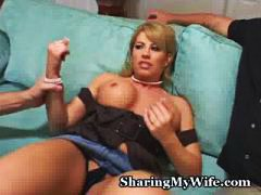 Mommy Homemaker Shared from PornHub