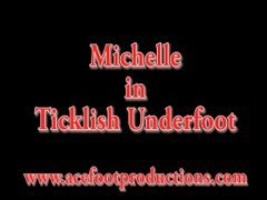 Michelle tickle
