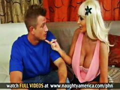 Nuvid - Brittany O'Neil is a H...