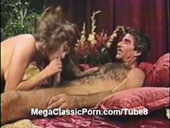 Harry Reems rams Angel from Tube8