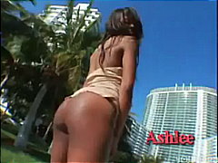 Ashlee Loves Asses Par... from PornHub
