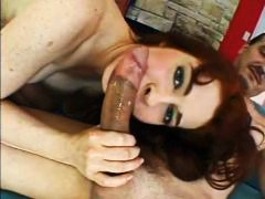 Milf with hairy box lo... from Alpha Porno