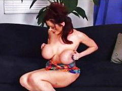 Donita Dunes, Ginger L... from Redtube