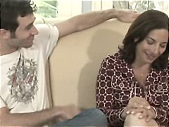 Mature Hot Mom Steal H...