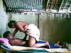 Nuvid - Indian Couple On Webcam
