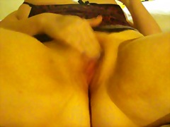 Wife Solo from Xhamster