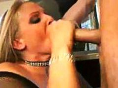 Julia Ann arouses and ...