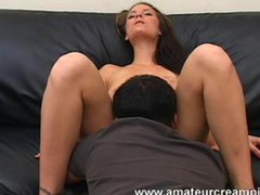 Pretty Amateur Audriana F...