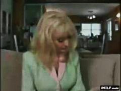Hot Mom Nina Hartley from DrTuber