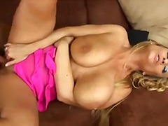 Milf with big sexy nat... from Alpha Porno
