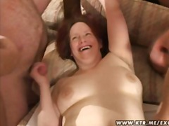 Mature Amateur Wife Bl...