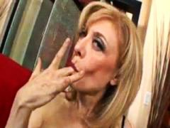 Nina Hartley Has An As...