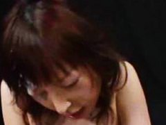 Nuvid - Hairy Bush Japanese 3some