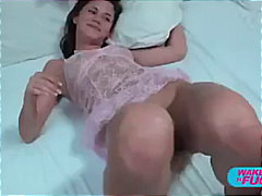 Little Caprice - anal