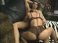 Nuvid - Busty blonde MILF gets...