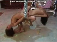 Tube8 - Most popular college g...