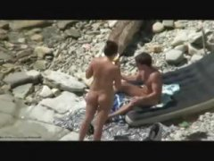 Nuvid - Nudist Beach 03