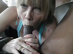 Xhamster - Mature BBC Sucker