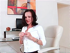 Mature Milf Fucks Her ... from PornHub