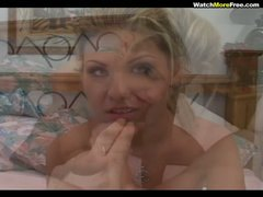 Tube8 - Hot Blonde Sex MILF Bl...
