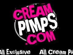 Lexi Belle cream pie