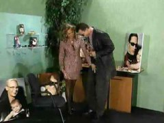 Nuvid - Wicked German Office Sex