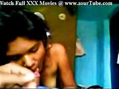 Indian Cute Desi Teen ...