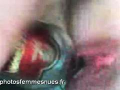 French Amateur Girl Ma...