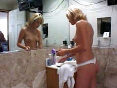 Hot blonde fucked in t... from Redtube