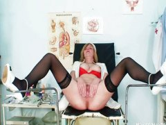 Blonde big tits milf s... from Redtube