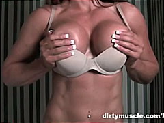 Fitness Bedroom Play from PornHub