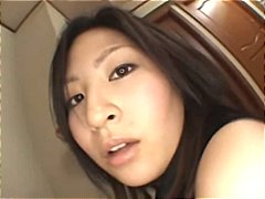 Sweet Asian chick love...