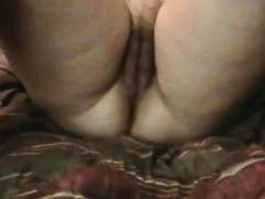 Cheating slut wife cre...