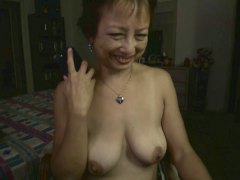 Asian woman part 22