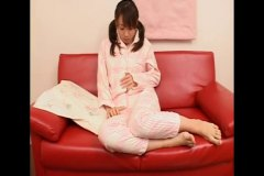 Japanese girls masturb...