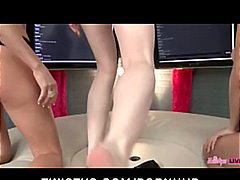 TWISTYS LIVE SHOW 6 - ... from PornHub