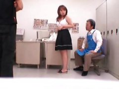Nuvid - Asian wife gets brough...