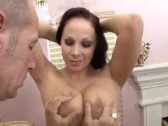 Busty Gianna Michaels ...