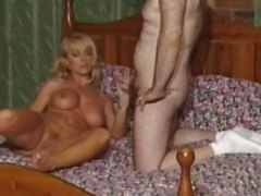 British slut Louise Ho... from Nuvid