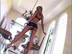 Brooke Banner solo and... from Alpha Porno