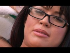 Eva Angelina Using Big...