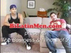 BLM The Business and Nino