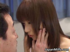 Akane Mochida Hot Japa... from DrTuber