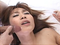 Busty Japanese girl No...