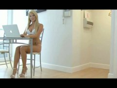 Flower Tucci is a spec... from Keez Movies