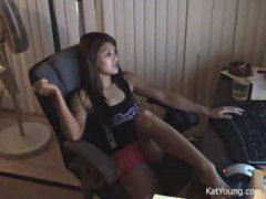 Hot And Naughty Teen S...