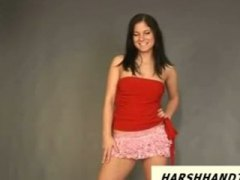 Keez Movies - Hungarian model tricke...