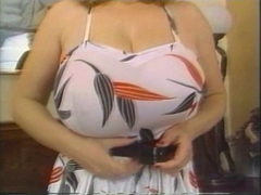 Vintage Toni Stripping... from Xhamster