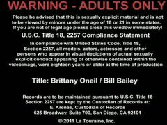 Brittany O'neil Is A H...