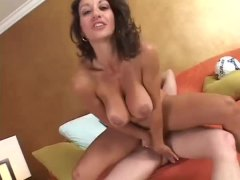 Milf with hot curves s... from Alpha Porno
